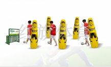 HQZQ-005 带球训练器